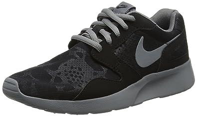 wholesale dealer 050de 8a0a1 NIKE Kaishi Print, Women s Training Running Shoes, Black (001 Black), 4.5