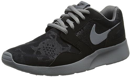 quality design 85f03 7f6f7 Nike Wmns Kaishi Print, Zapatillas de Deporte para Mujer  Amazon.es  Zapatos  y complementos