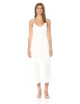 3730e4ca7b5f Somedays Lovin Women s Oceans Away Midi Dress