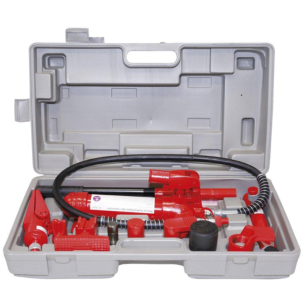 Turbocar 642825 pressa idraulica, 4 T TURBOCAR (TURFO)
