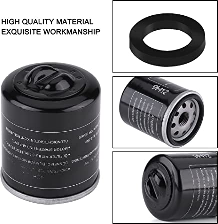 HI FLO 2010-2012 125 Typhoon 4T PIAGGIO SCOOTERS HF183 OIL FILTER