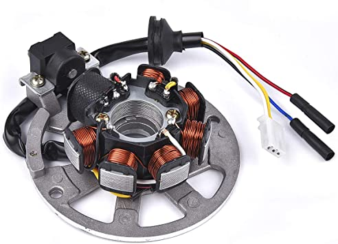 Stator For Eton RXL-50 RXL-70 RXL-90 Viper 50 70 90 Generator