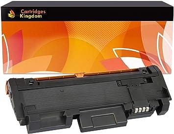 Compatible MLT-D116L Toner Cartridge 4-PACK for Samsung M2626 M2676 M2826