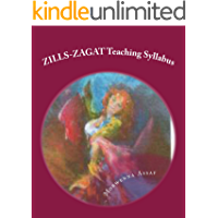 ZILLS-ZAGAT Teaching Syllabus book cover