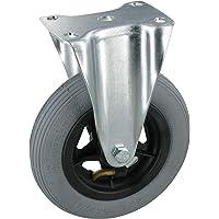 Bokwiel 150 mm luchtbanden kogellagers draagvermogen: 60 kg