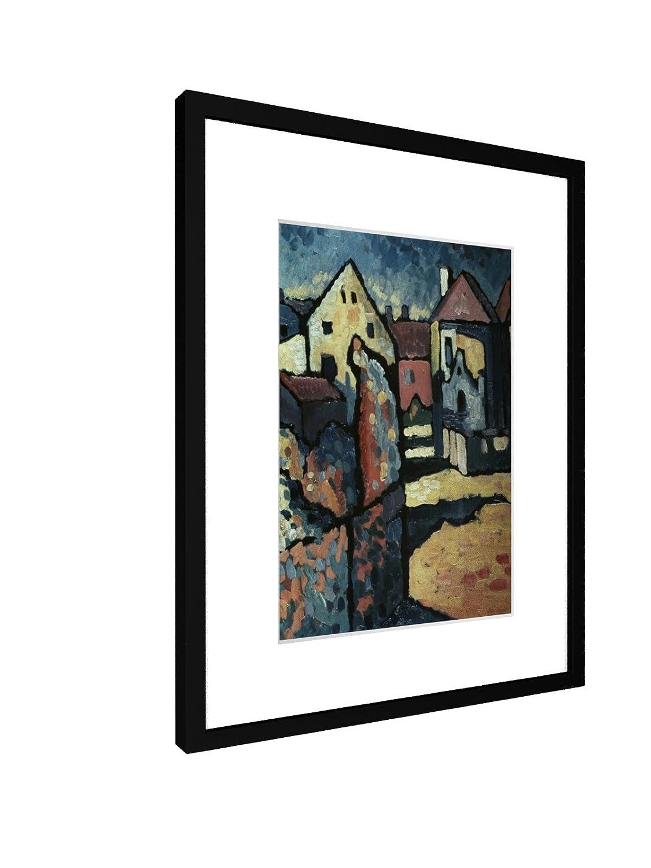 Ungewöhnlich Dorf Rahmen Galerie Galerie - Benutzerdefinierte ...