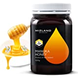 Mizland 蜜滋兰 麦卢卡花蜂蜜UMF5+500g(新西兰进口)