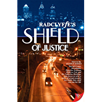 Shield of Justice (Justice Series Book 1)