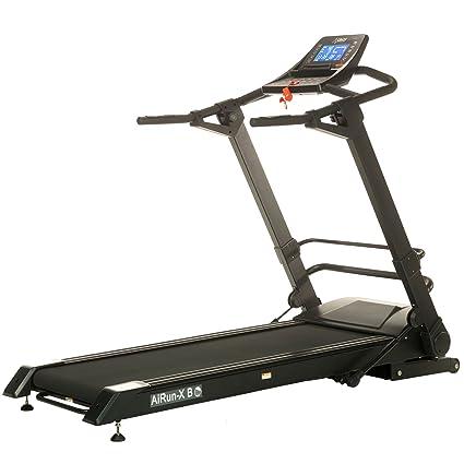 DKN Ai Run X - Cinta de Correr para Fitness, Color Negro, Talla n ...