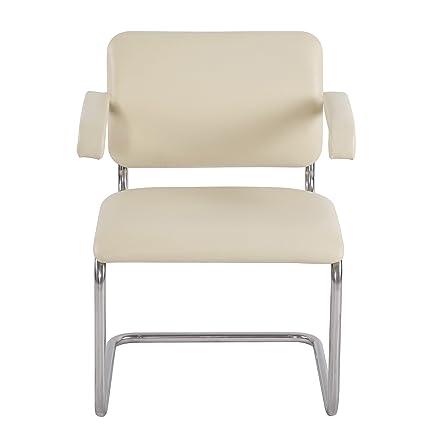 Amazon Com Mlf Marcel Breuer Cesca Cantilever Arm Chair