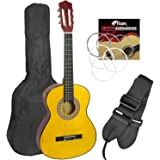 Childrens Classical Guitar Kids Pack 1/2 Size