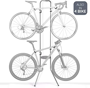 Delta Cycle Michelangelo Indoor Bike Racks