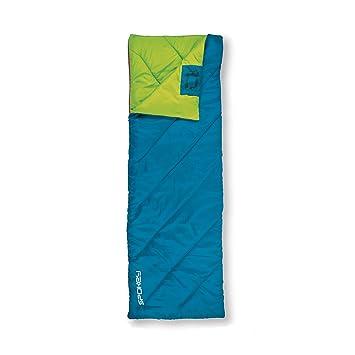 SPOKEY® MUFF II Saco de dormir | 200 x 75 cm | Gama de Temperatura