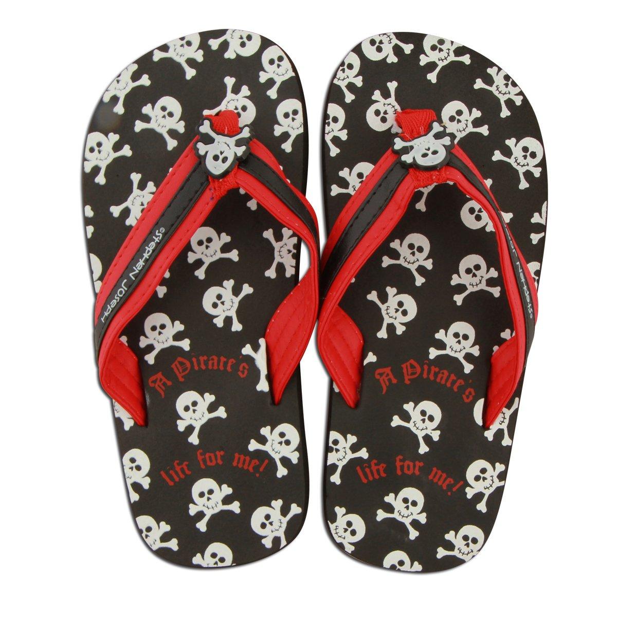 Stephen Joseph Flip Flop, Pirate