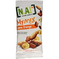 NA! Fruits Secs Mélanges de Fruits Secs My Mix Love Orange 40 g