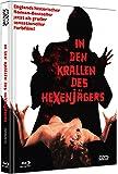 In den Krallen des Hexenjägers - uncut (Blu-Ray+DVD) auf 333 limitiertes Mediabook Cover A [Limited Collector's Edition]
