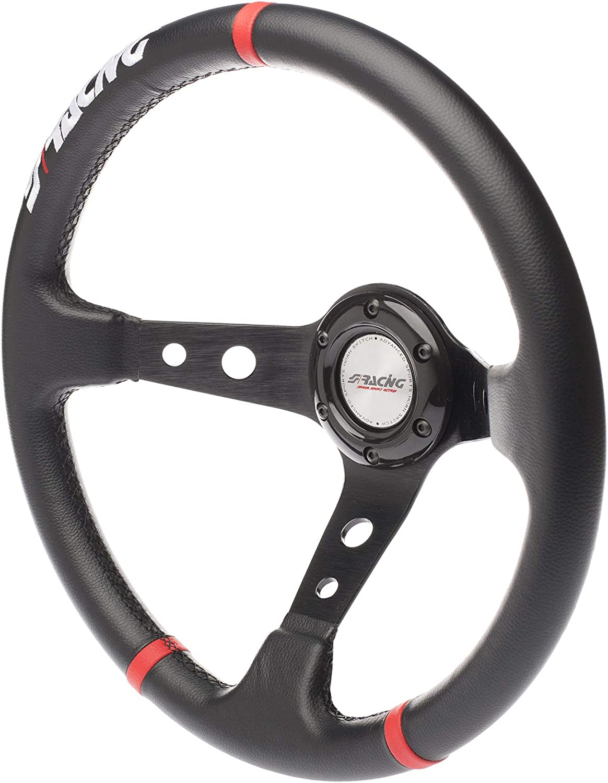 Simoni Racing SR X233PIR Am/énagement Int/érieur Volant Sport