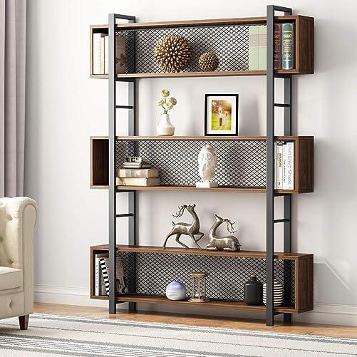 Tribesigns 5-Shelf Bookshelf
