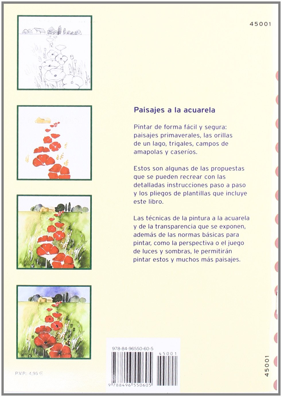 Serie Pintar a la Acuarela nº 1. PAISAJES A LA ACUARELA: Amazon.es ...