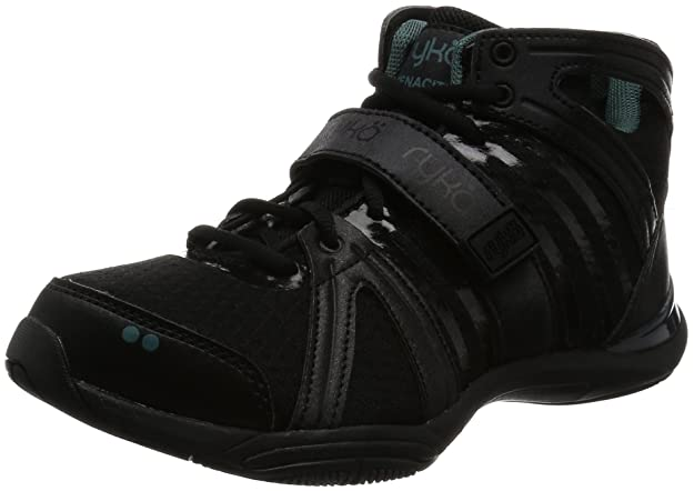 Ryka High Ankle Basketball Shoes