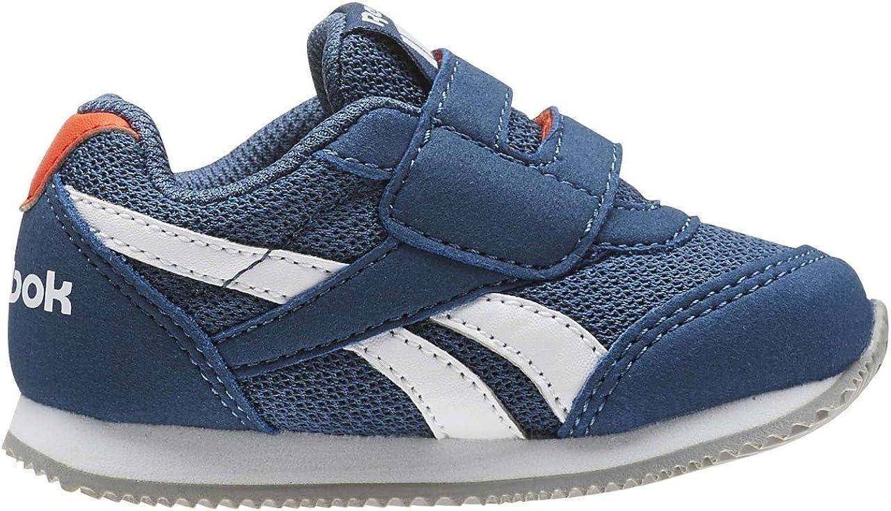 Reebok BD5174, Zapatillas de Trail Running Unisex Niños, Azul (Brave Blue / Carotene / White), 21 EU: Amazon.es: Zapatos y complementos