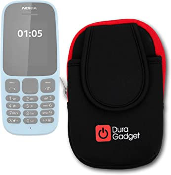 DURAGADGET Cable MicroUSB Retráctil Compatible con Smartphone ...