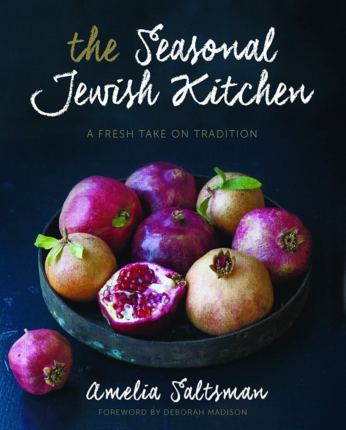 The Community Table: Recipes & Stories from the Jewish Community Center in Manhattan & Beyond (English Edition)