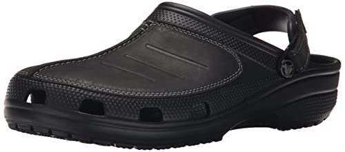 cc53dc4cf crocs Men s Yukon Mesa Clog M Clogs  Buy Online at Low Prices in ...
