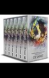 Romancing the Spirit Series: Paranormal Romantic Suspense Novella Collection Books 1-6