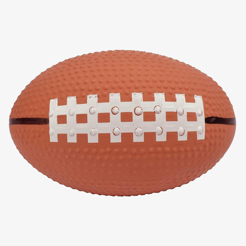Legami - Pelota antiestrés, diseño de balón de fútbol americano ...