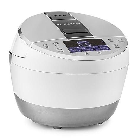 KLARSTEIN Hotpot Robot de Cocina multifunción 23 en 1 (950 W ...