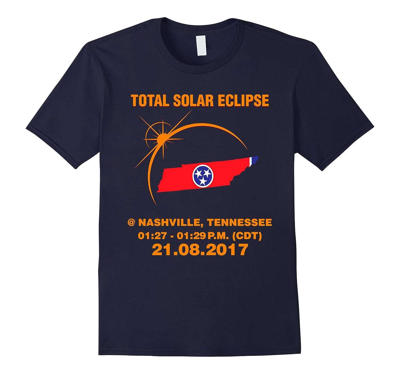 Total Solar Eclipse american Nashville,tennessee,tn-BN