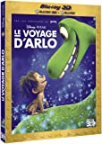 Le Voyage d'Arlo [Combo Blu-ray 3D + Blu-ray 2D]