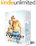My Heart Series Box Set - Breaking my Heart, Healing my Heart & Forever in my Heart