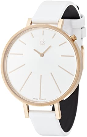 Calvin Klein Equal Womens Quartz Watch K3E236L6