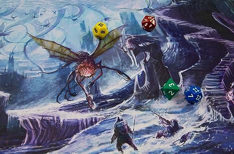 Tapete de Neopreno 140x80 cm - PRIMIGENIO: Amazon.es: Juguetes y juegos
