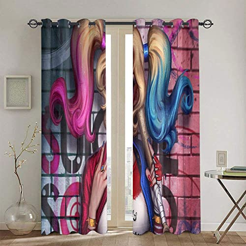 Curtains/Panels/Drape