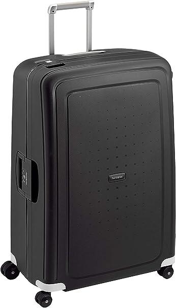 Samsonite S'Cure Spinner- Maleta de equipaje, XL (81 cm -