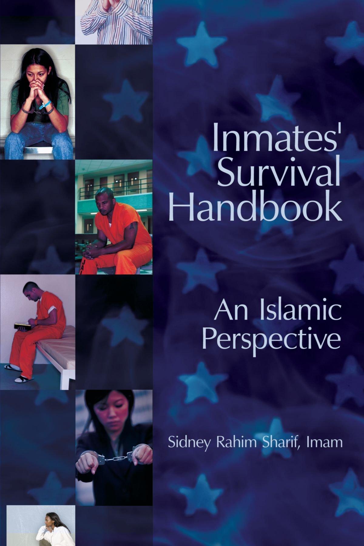 Download Inmates' Survival Handbook: An Islamic Perspective pdf