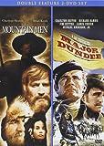 Mountain Men & Major Dundee Double DVD [DVD] (2010) Charlton Heston
