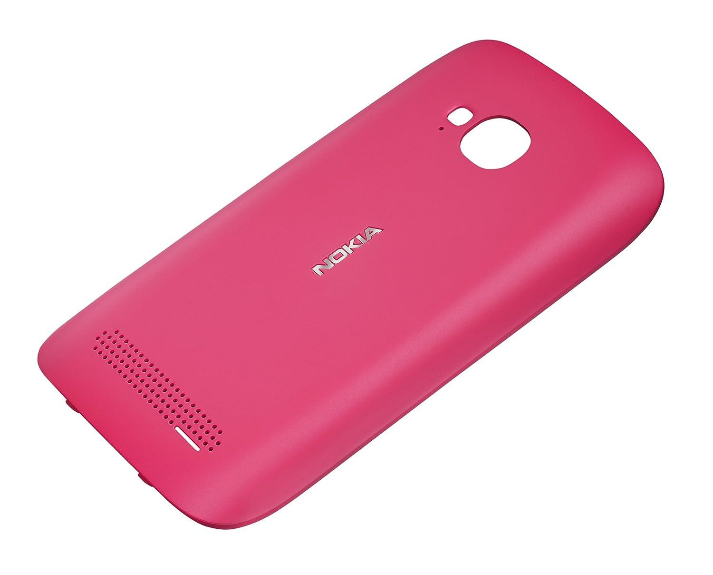 official photos 42bfe 193bc Nokia Lumia 710 Express-On Back Cover (Magenta)