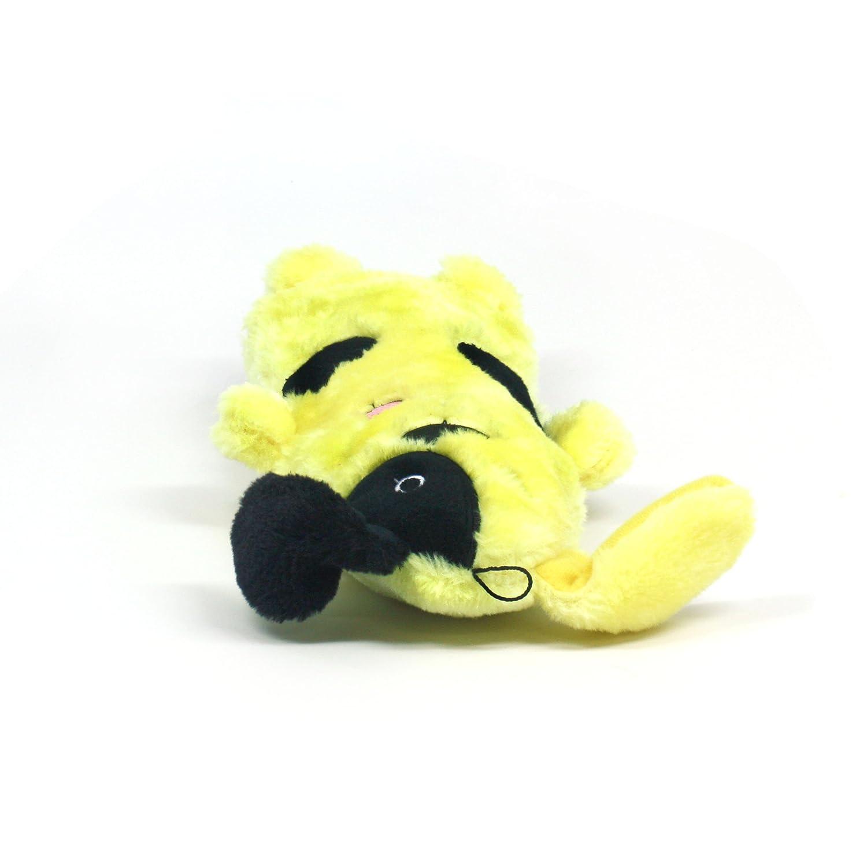 Kyjen Plush Puppies Dog Water Bottle Buddy Dog Toy Amazon