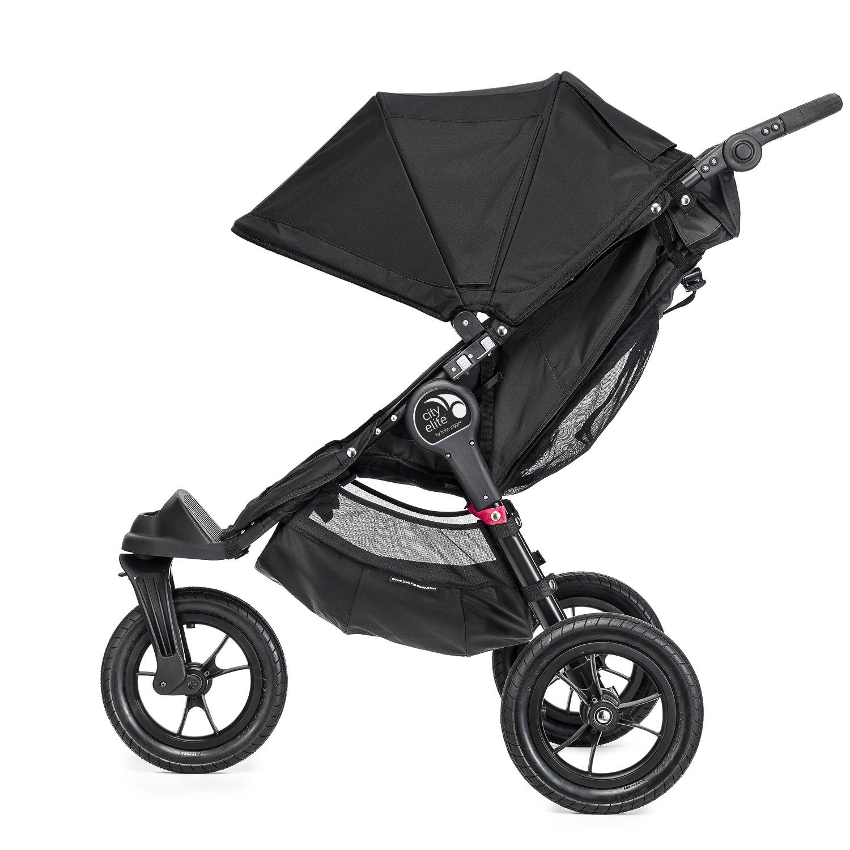 Baby Jogger Elite Single Stroller 2