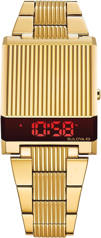BULOVA COMPUTRON 97C110 Watch