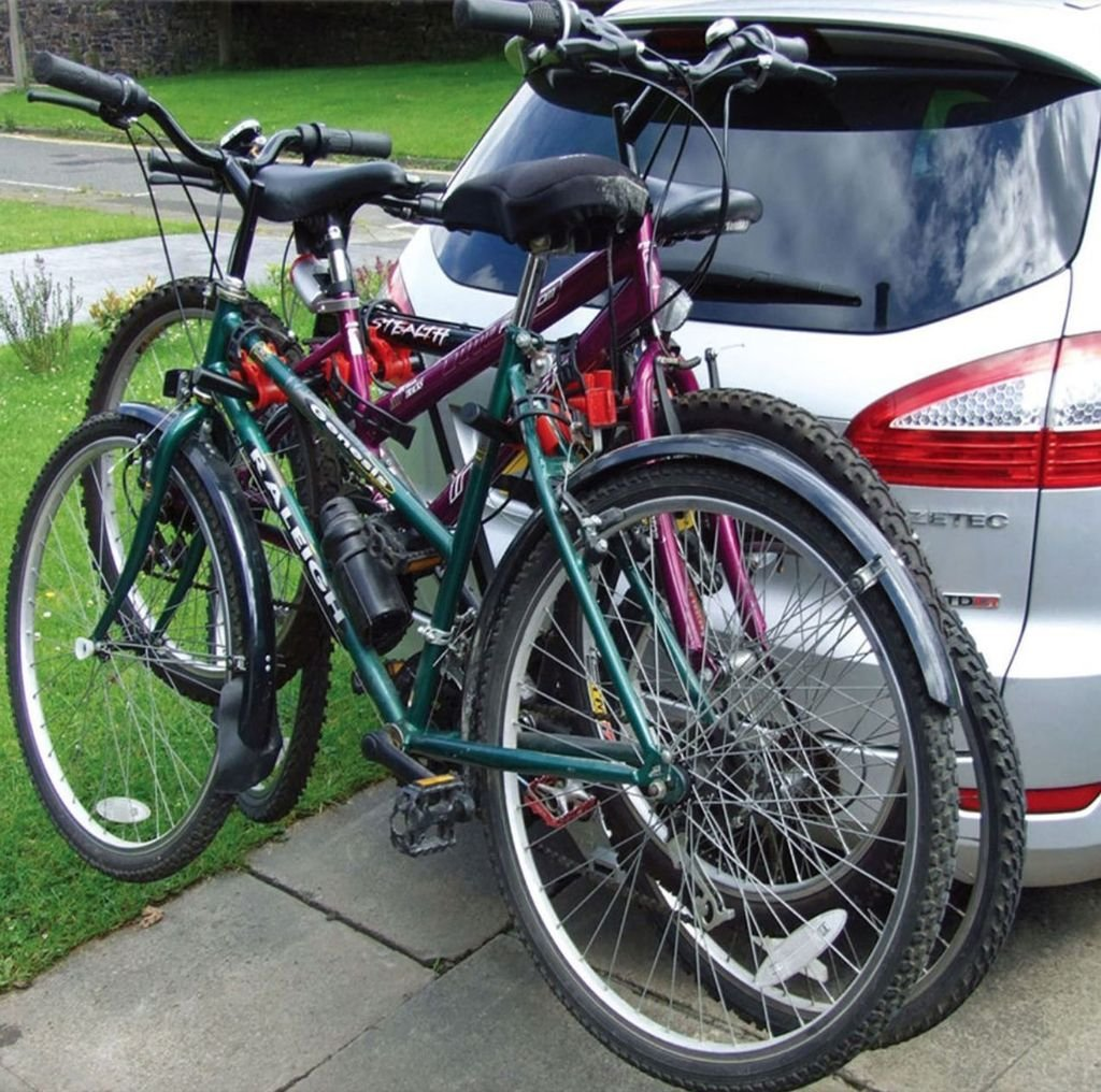 reliable to rack make suction a for cheap bike car based and your how