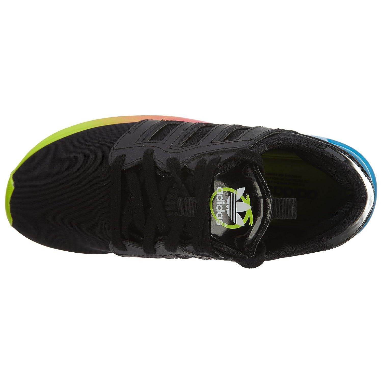 4570d916f1b0 adidas ZX 500 2.0 Rita Women s Black Blue Pink M19079