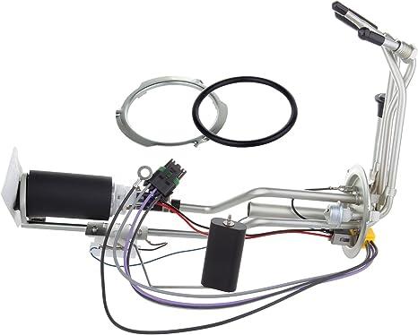 E3621S Fuel Pump Module Assembly For 1988-1995 Chevrolet GMC 1500 2500 3500