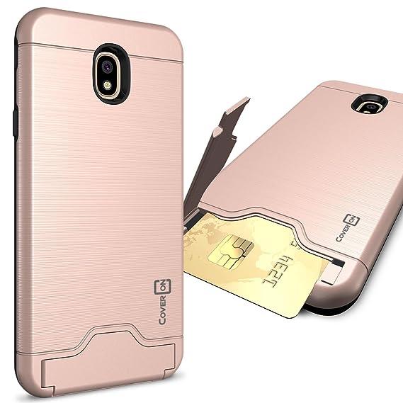 Samsung Galaxy J7 V 2nd Generation Case, Galaxy J7 2018 Case, Galaxy J7  Refine Case, Galaxy J7 Star Case, J7 Aero Case, J7 Crown Case, CoverON