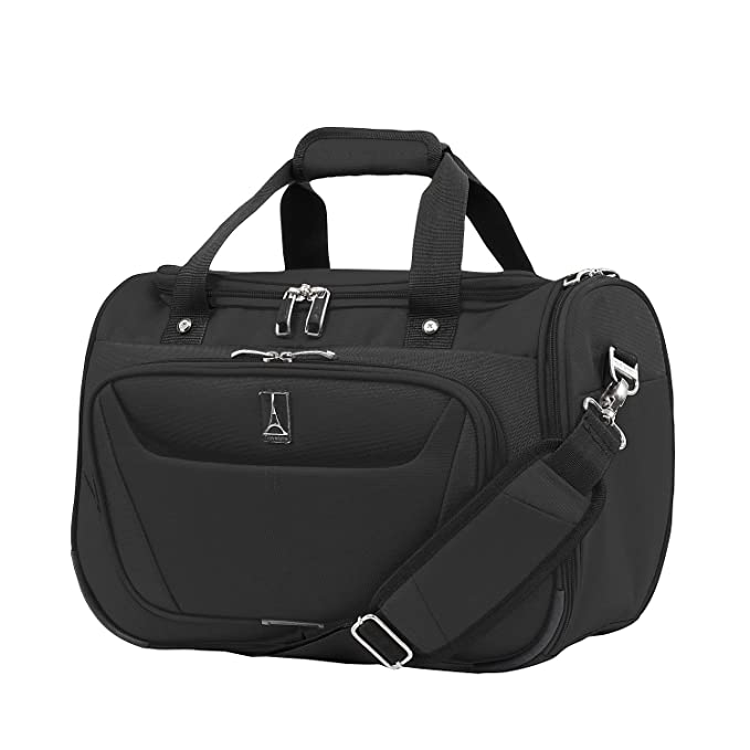 """Travelpro Luggage Maxlite 5 18"""" Lightweight Carry On Under Seat Tote Travel, Black, One Size by Travelpro"""