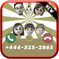 Instant Live Voice Fake Call From FGTeev - The Family Gaming Team - Free Fake Phone Caller ID PRO - PRANK 4 KIDS!